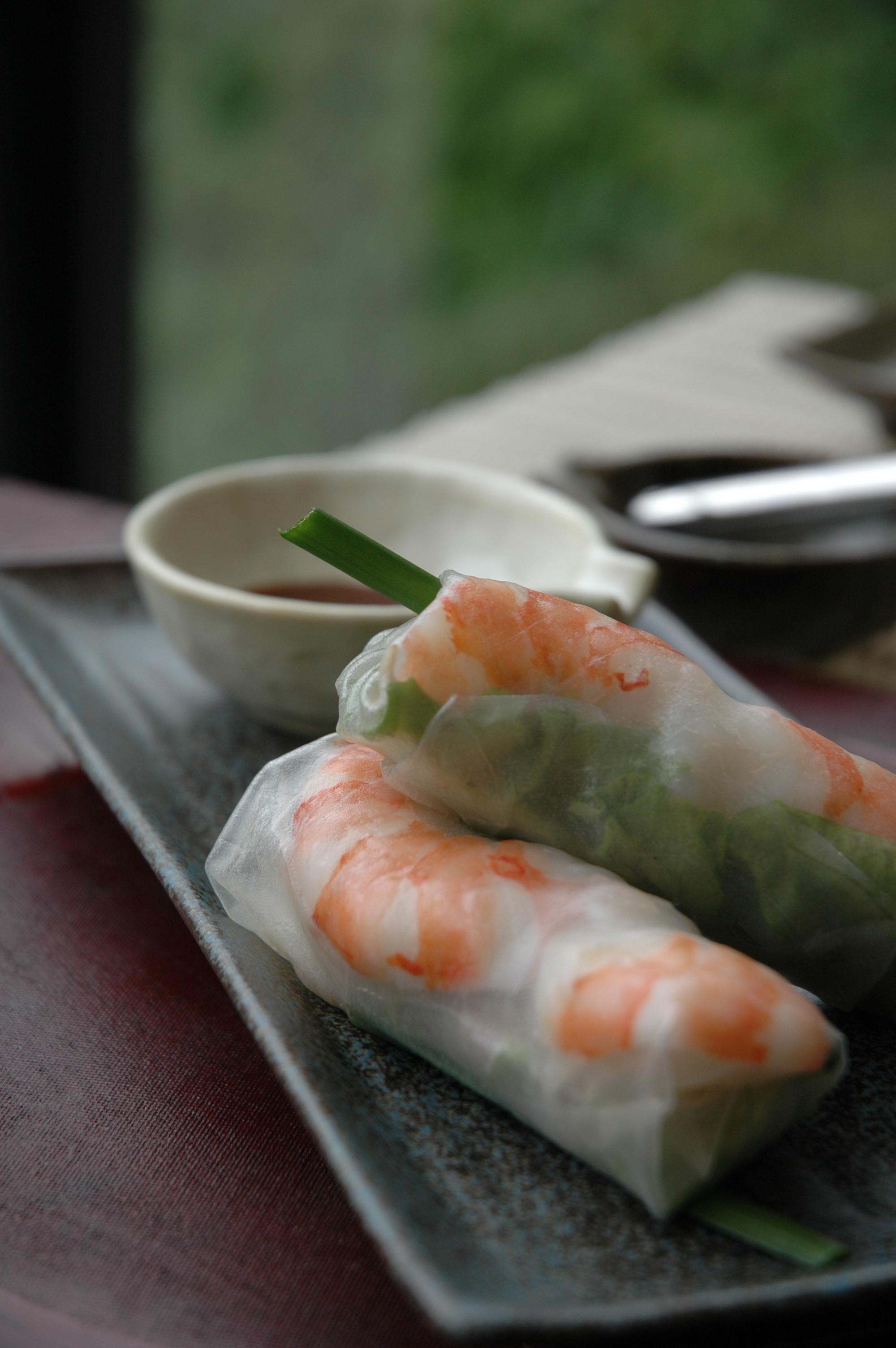 La cuisine vietnamienne de linh beendhi - Zen la cuisine vietnamienne ...
