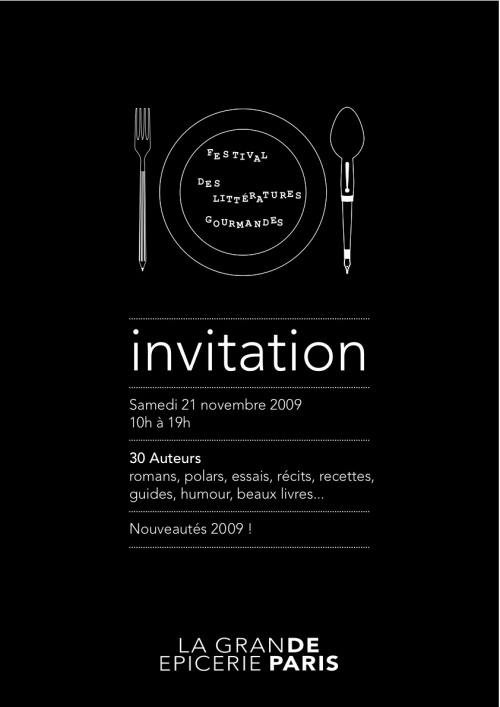 Invitation_Grande Epicerie_211109